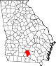 80px-Map_of_Georgia_highlighting_Berrien_County.svg
