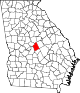 80px-Map_of_Georgia_highlighting_Twiggs_County.svg