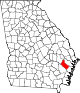 Map_of_Georgia_highlighting_Long_County.svg