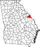 Map_of_Georgia_highlighting_Richmond_County.svg