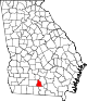Map_of_Georgia_highlighting_Cook_County.svg